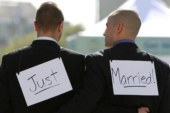 Matrimonio Gay? No, grazie