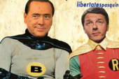 Renzi come Berlusconi?