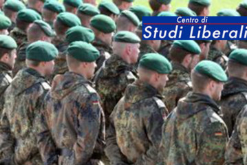 Perché la Germania prepara un esercito Ue guidato dalla Bundeswehr