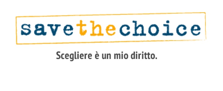 Follow savethechoice