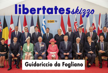 Il D-day  all'italiana