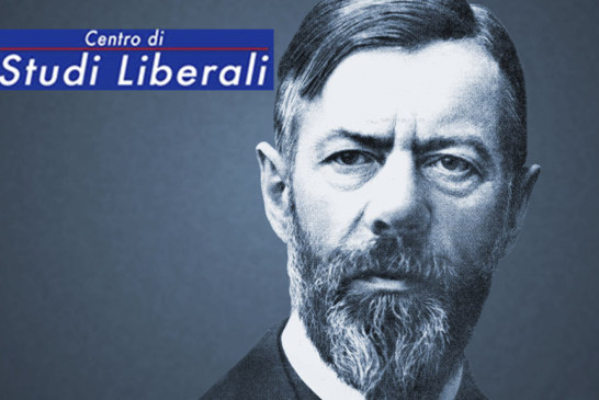 Max Weber, l'anti-Marx a cent'anni dalla morte