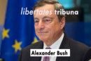 MARIO DRAGHI ANNUNCIA IL NEW DEAL DI KEYNES AL GROUP OF THIRTY: E' LA RIVOLUZIONE
